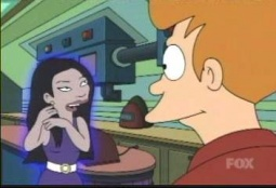 Futurama 03x15 : I Dated a Robot- Seriesaddict